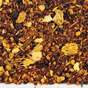 rooibos turmeric cider