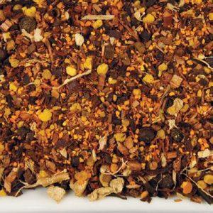 organic turmeric rooibos